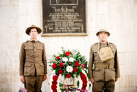 WWI Centennial Celebration